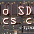 64 bit graphic chips, 24 bit colour and a 32 bit bus.  For the first time on an Amiga.  Clear?